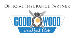 Peter Best Insurance Goodwood Breakfast Club